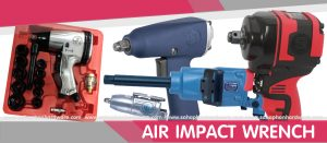 6 DIFFERENT IMPACT WRENCH CLUTCHES – Sahaphan Hardware